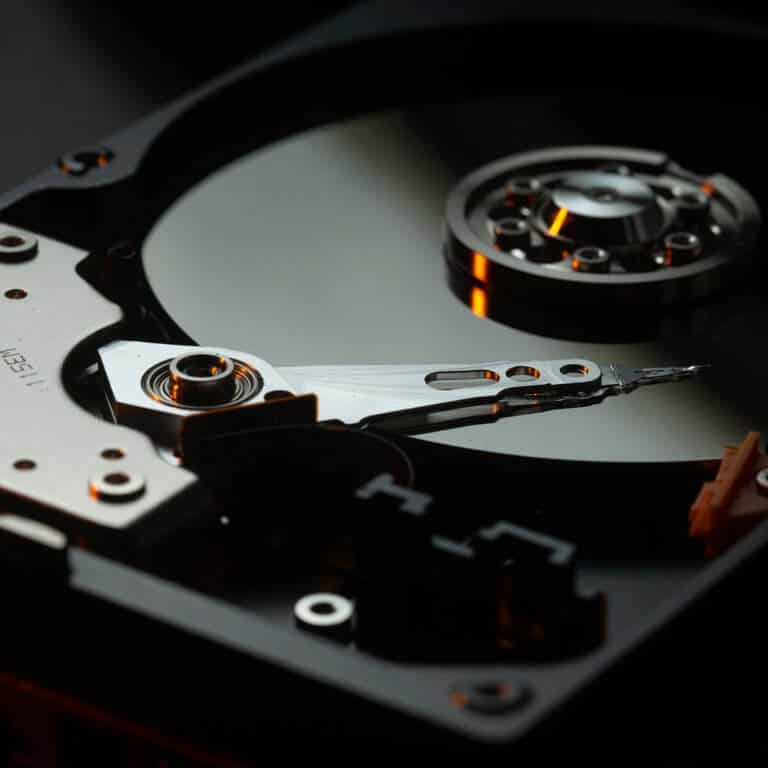 All in one WP Migration Disque Dur